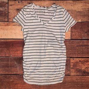 Isabel Maternity Tee Shirt M (B)